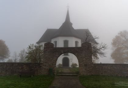 Bad Camberg Kreuzkapelle
